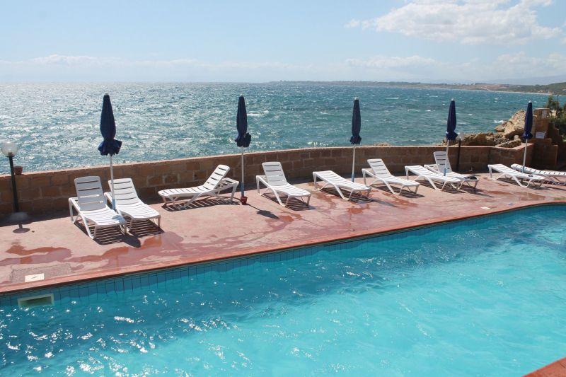 Piscina Affitto Appartamento 54877 Isola di Capo Rizzuto