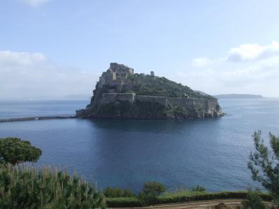 Altra vista Affitto Appartamento 54979 Ischia