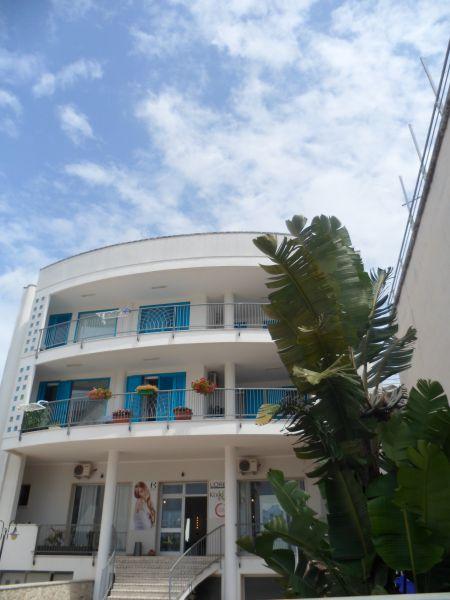 Vista dalla casa vacanze Affitto Appartamento 55081 Porto Cesareo