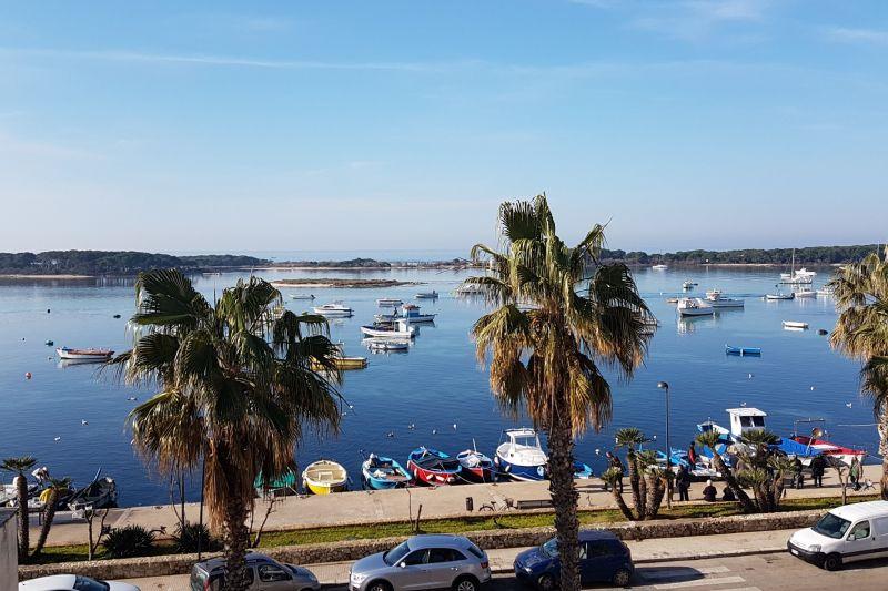 Vista dal terrazzo Affitto Appartamento 55081 Porto Cesareo