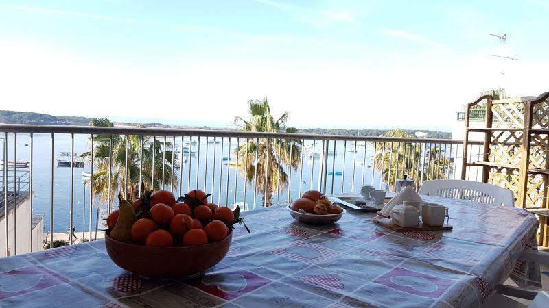 Vista dal balcone Affitto Appartamento 55081 Porto Cesareo
