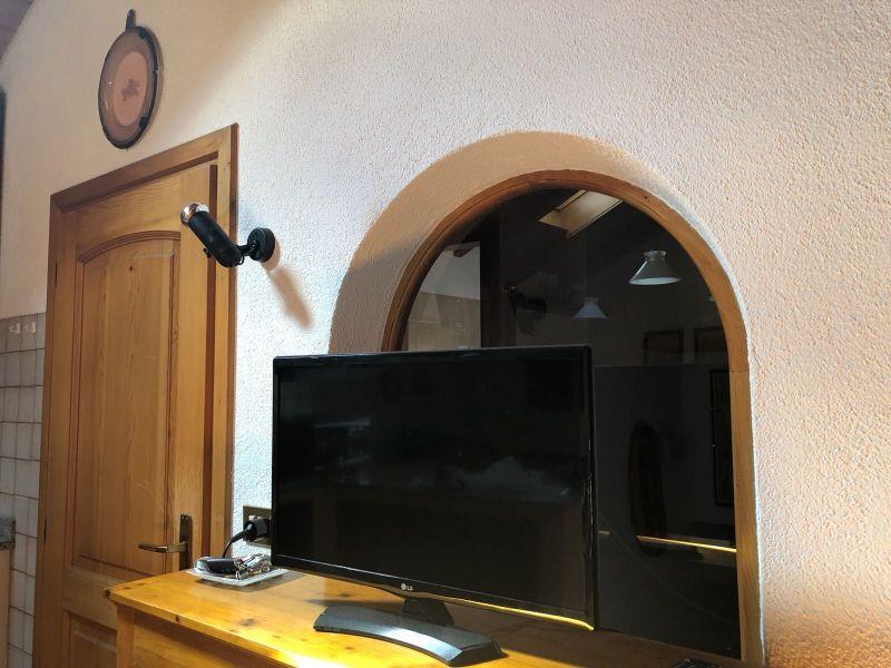 Soggiorno Affitto Appartamento 55088 Falcade