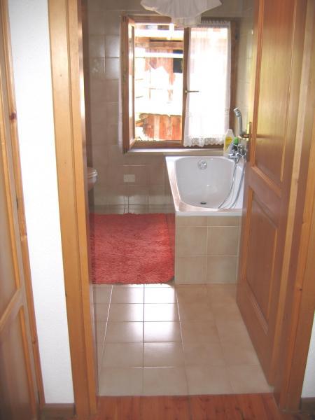 Bagno Affitto Appartamento 55088 Falcade