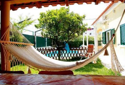 Vista dalla casa vacanze Affitto Villa  55207 Lisbona