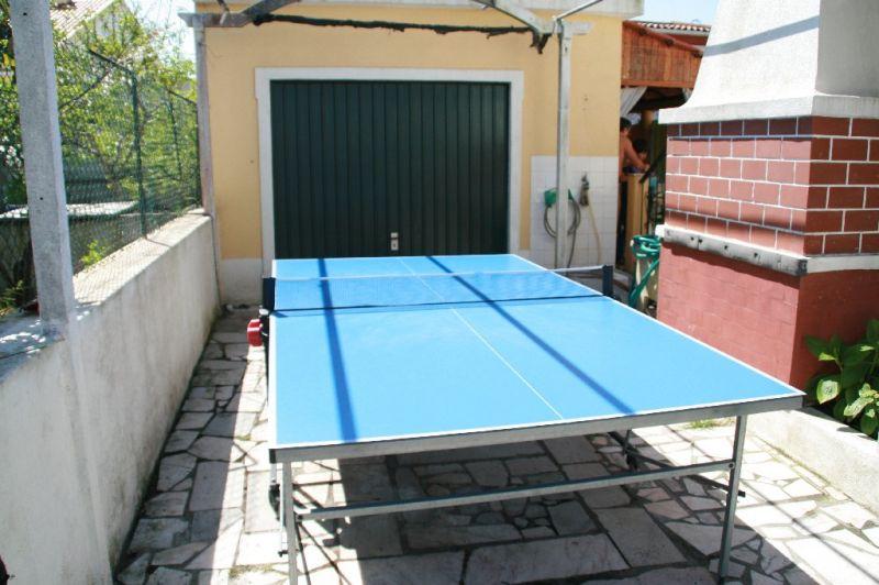 Giardino Affitto Villa  55207 Lisbona