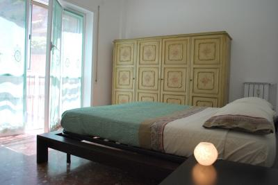 Camera 1 Affitto Appartamento 55218 Roma