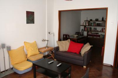 Salotto Affitto Appartamento 55241 Lisbona