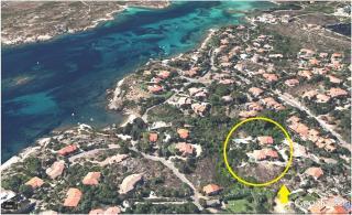 Affitto Villa  55314 La Maddalena