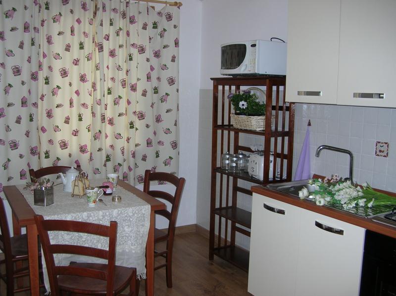 Affitto Appartamento 55514 Cerveteri