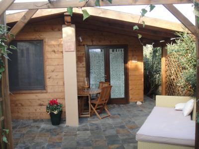 Vista dalla casa vacanze Affitto Appartamento 55514 Cerveteri