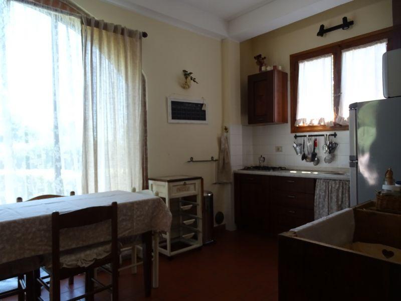 Cucina separata 1 Affitto Villa  55549 Roccastrada