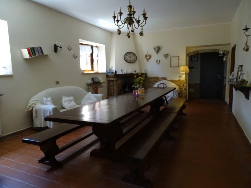 Soggiorno Affitto Villa  55549 Roccastrada