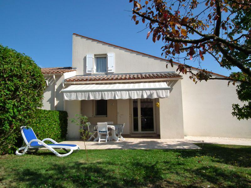 Affitto Casa 55566 Saint Palais sur Mer
