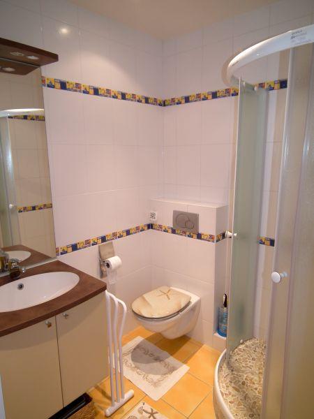 Bagno 1 Affitto Casa 55566 Saint Palais sur Mer