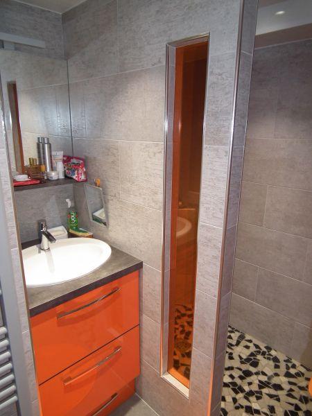 Bagno 2 Affitto Casa 55566 Saint Palais sur Mer