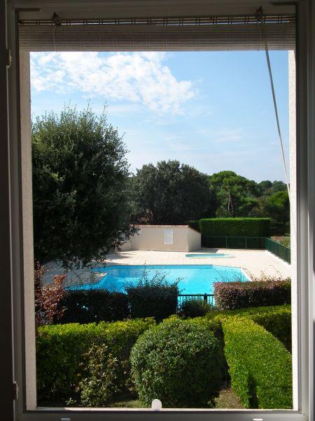 Vista nelle vicinanze Affitto Casa 55566 Saint Palais sur Mer