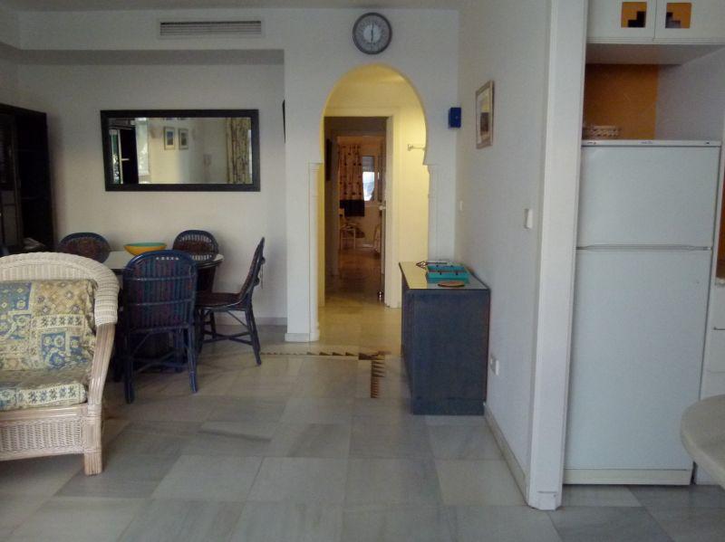 Corridoio Affitto Appartamento 55579 Dénia