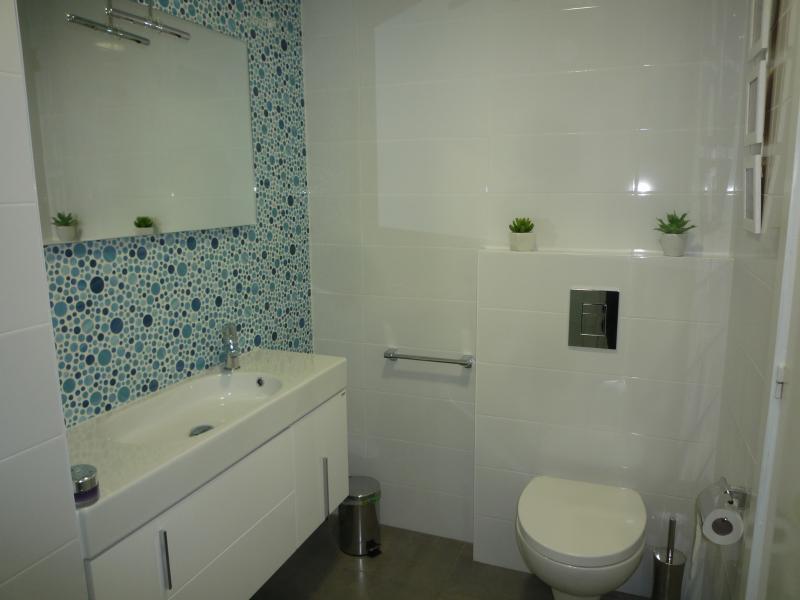 Bagno Affitto Appartamento 55579 Dénia