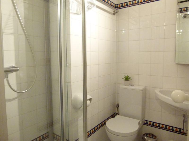 Doccia Affitto Appartamento 55579 Dénia