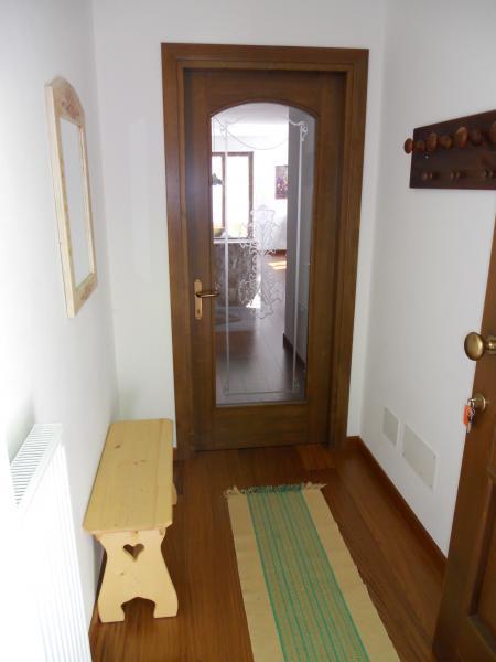 Entrata Affitto Appartamento 55732 Alleghe