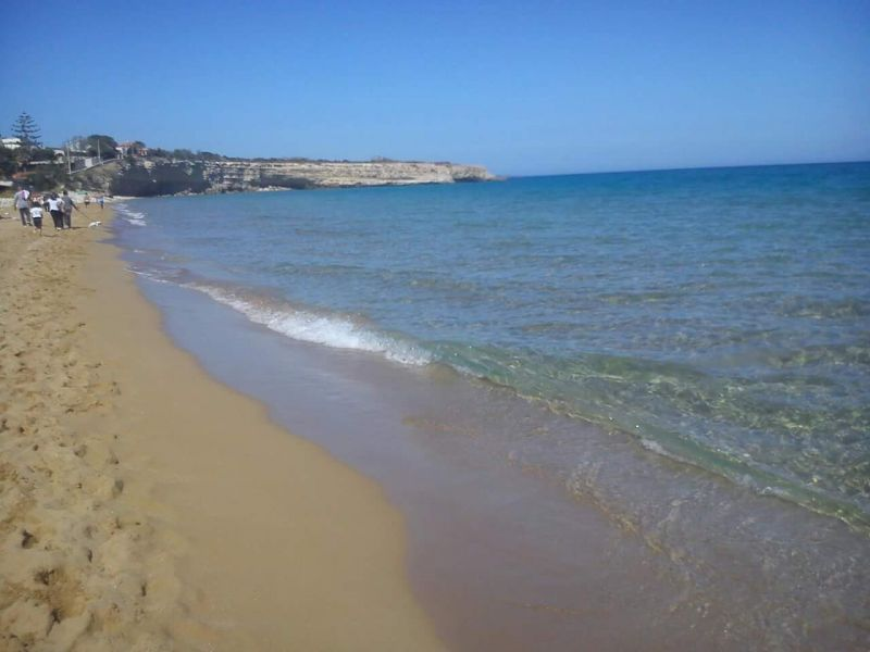 Spiaggia Affitto Appartamento 55805 Avola
