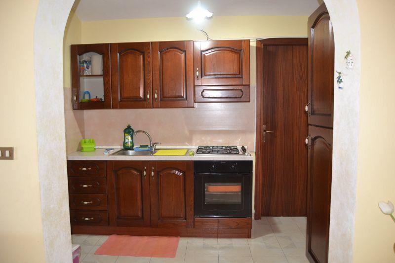 Soggiorno Affitto Appartamento 55805 Avola