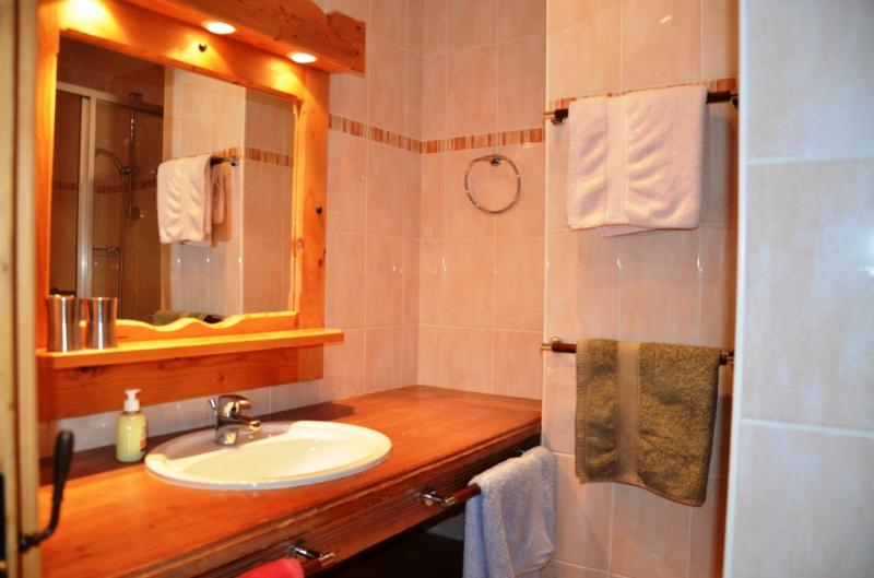 Doccia Affitto Appartamento 55934 Valmorel