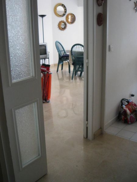 Entrata Affitto Appartamento 56046 Roquebrune Cap Martin