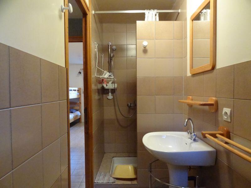 Bagno 2 Affitto Chalet 56090 La Plagne