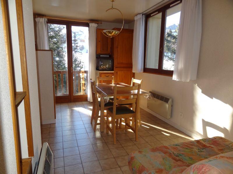 Soggiorno 1 Affitto Chalet 56090 La Plagne