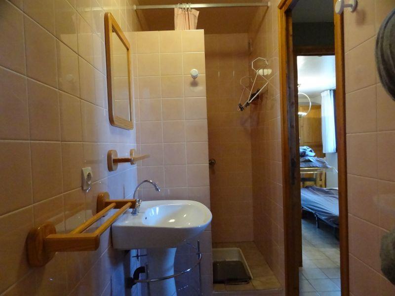 Bagno 3 Affitto Chalet 56090 La Plagne