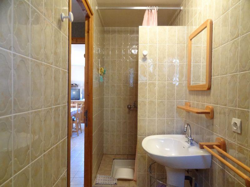 Bagno 4 Affitto Chalet 56090 La Plagne