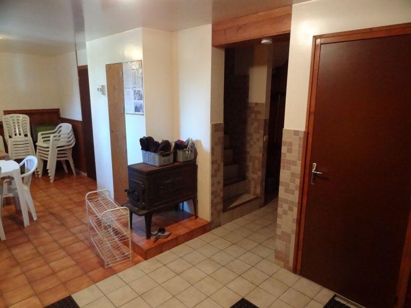 Entrata Affitto Chalet 56090 La Plagne