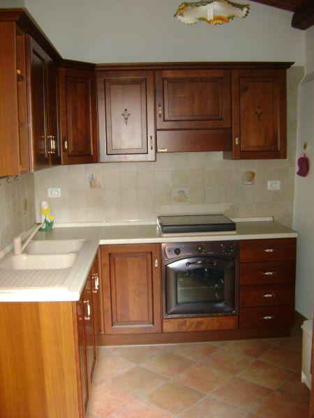 Cucina separata Affitto Monolocale 56253 Palermo
