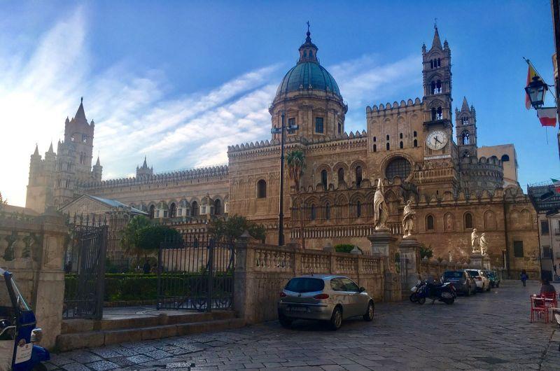 Affitto Monolocale 56253 Palermo