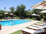Villa Marrakech 2 a 20 persone