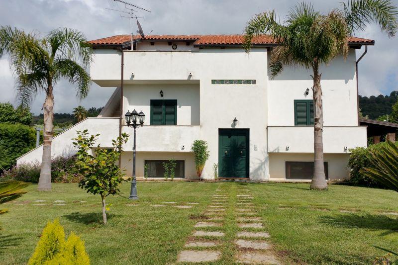 Vista dalla casa vacanze Affitto Appartamento 56650 Tropea
