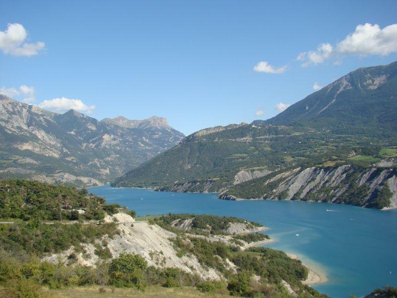 Altra vista Affitto Casa 568 Seyne les Alpes
