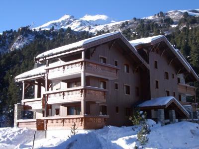 Affitto Appartamento 56801 M�ribel