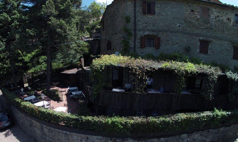 Altra vista Affitto Agriturismo 57056 Arezzo