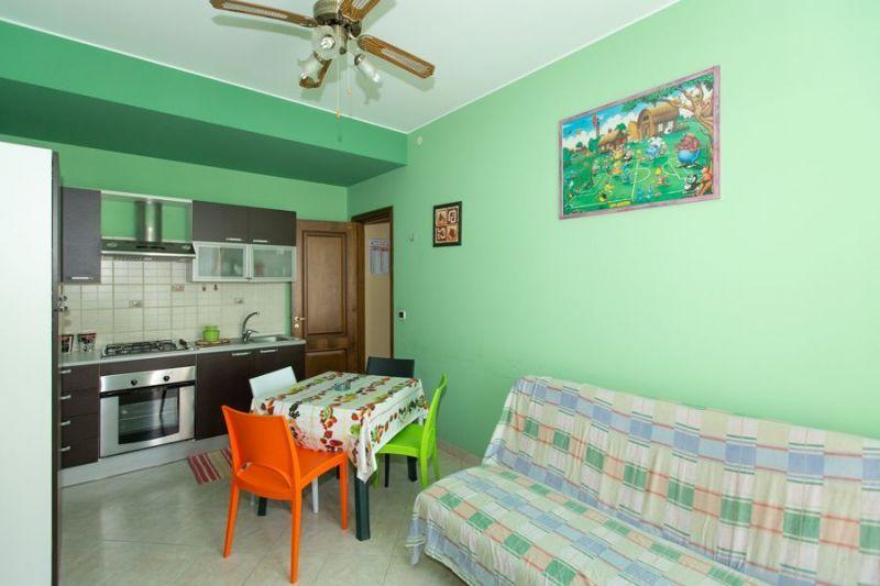 Affitto Appartamento 57459 Avola