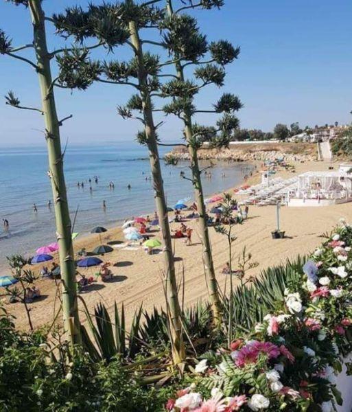 Spiaggia Affitto Appartamento 57459 Avola