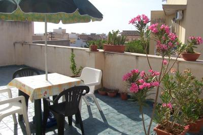 Altra vista Affitto Appartamento 57459 Avola