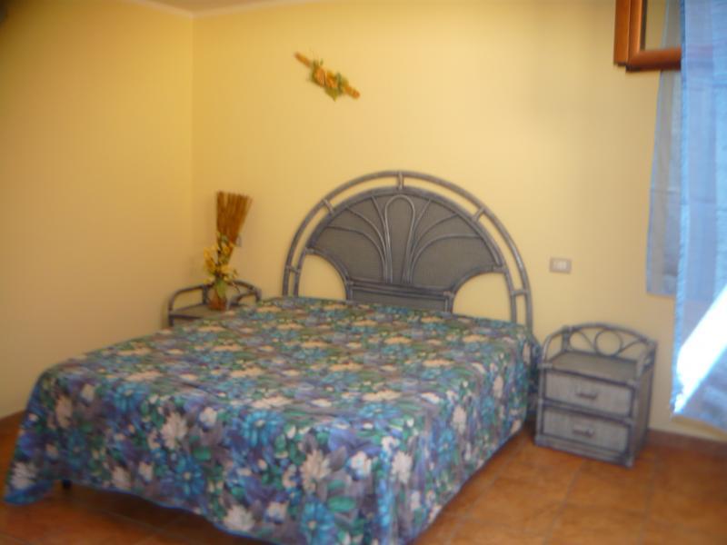 Camera 1 Affitto Appartamento 57672 Costa Rei