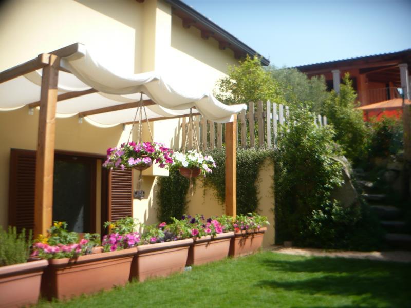 Entrata Affitto Appartamento 57672 Costa Rei
