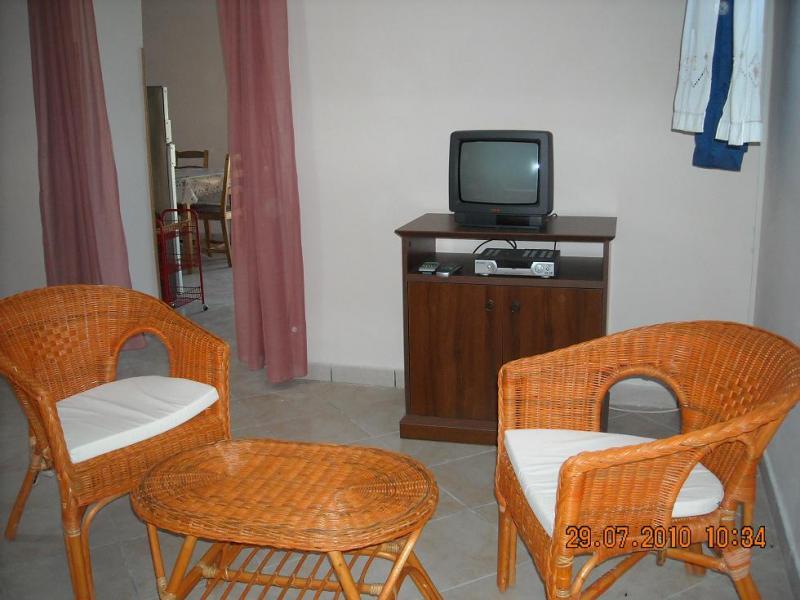 Soggiorno Affitto Appartamento 57699 Ceraso
