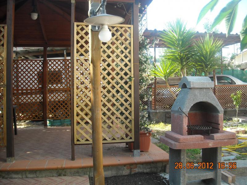 Barbecue Affitto Appartamento 57699 Ceraso