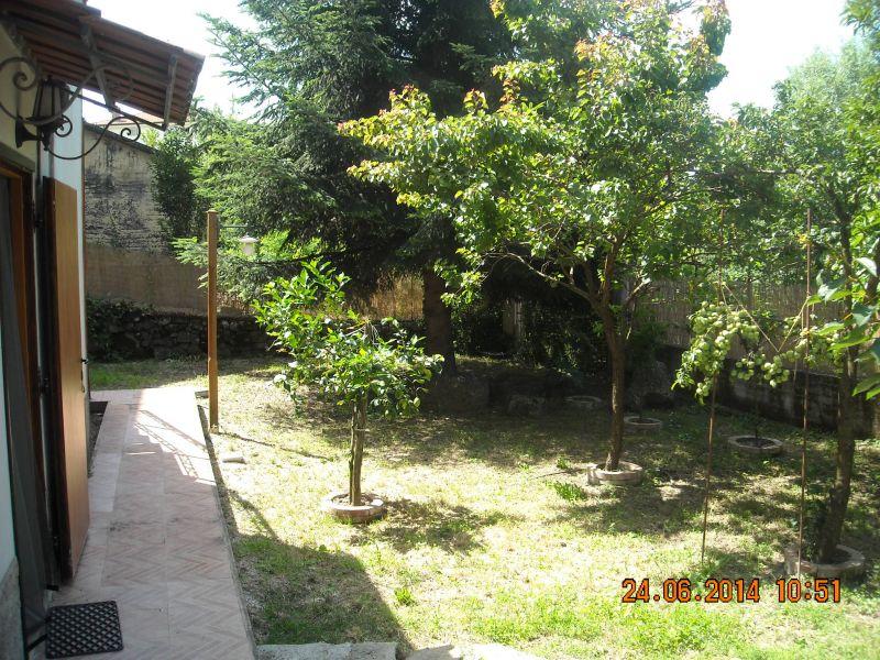 Giardino Affitto Appartamento 57699 Ceraso
