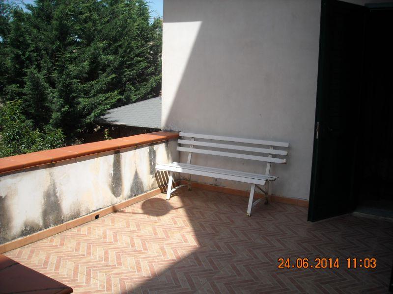 Terrazzo Affitto Appartamento 57699 Ceraso