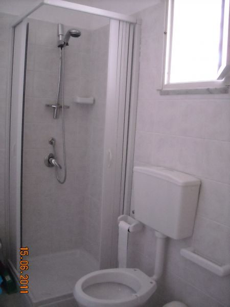 Doccia 1 Affitto Appartamento 57699 Ceraso